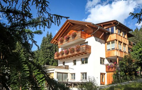 Apartments in Alta Badia